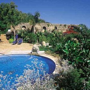 Parco termale negombo parchi termali sull 39 isola d 39 ischia - Bagno italia ischia ...