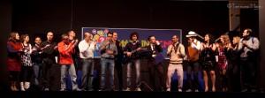 Ischia Teatro Festival - Arrivederci a Marzo