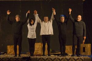 L'Ischia Teatro Festival continua a sorprendere
