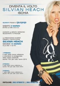 La moda sbarca ad Ischia con Silvian Heach