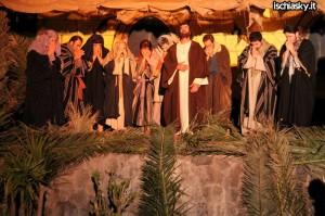 Un grande successo per l'Actus Tragicus a Forio d'Ischia