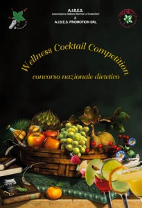 "Ad Ischia il ""Wellness Cocktail Competition"""