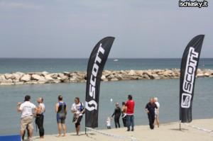 Ischia Sunset Triathlon domenica 12 maggio