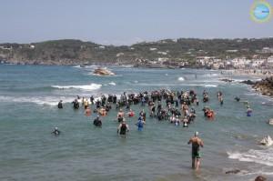 Ischia Sunset Triathlon - Una grande edizione 2013
