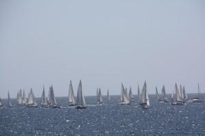 Ad Ischia tutto pronto per la regata velica di sabato e domenica