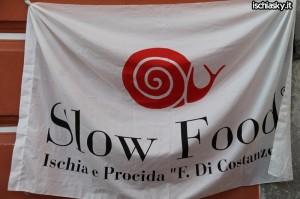 Slow Food Day a Lacco Ameno sull'isola d'Ischia