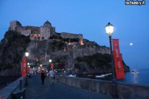 Ischia Film Festival - Il programma di oggi 30/06