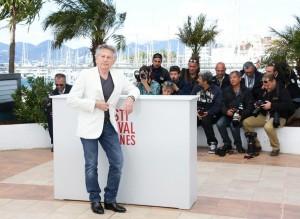 """Ischia Global sarà aperto da """"Venere in Pelliccia"""" di Polanski"""