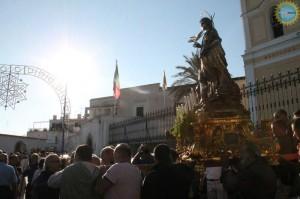 A Forio d'Ischia la Festa di San Vito entra nel vivo