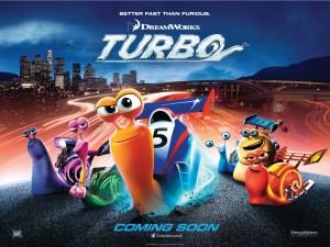"""All'Ischia Global l'anteprima di """"Turbo"""" con Samuel L. Jackson"""