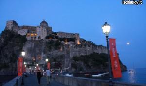 Ancora grandi ospiti all'Ischia Film Festival