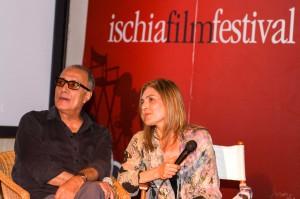 Ischia Film Festival - Abbas Kiarostami accolto tra gli applausi