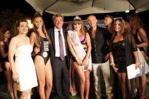 Grande successo per l?elezione di Miss Isola D?Ischia 2013