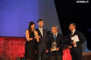 Al via il Premio Ischia di Giornalismo