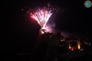 Ischia vince l'ottantunesimo palio di Sant'anna
