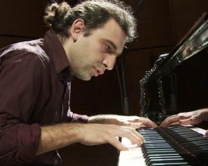 Piano & Jazz ad Ischia - E' il giorno di Bollani