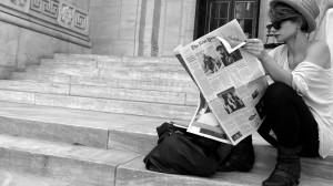 Da Ischia segnali di ottimismo sul futuro del giornale di carta
