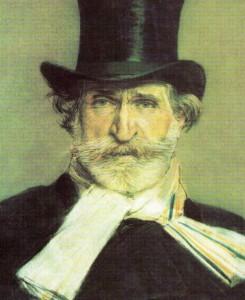 L'isola d'Ischia omaggia Giuseppe Verdi