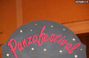 Forio d'Ischia - Tre serate indimenticabili al Panzafestival