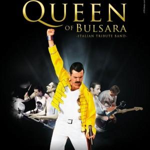 A Barano d'Ischia grande successo per i Queen of Bulsara