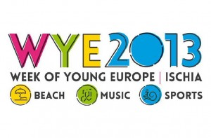 Ad Ischia Week Of Young Europe