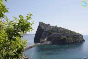 Giorgio Albertazzi: Io e Ischia, che è una pietra di memorie in mezzo al mare