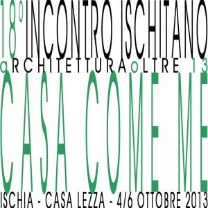 Incontro Ischitano di Architettura Mediterranea