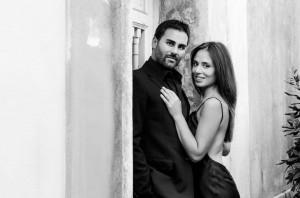 Il duo pianistico  Monti & Bianco di Forio d'Ischia nell´ambito della rassegna 'Centenari, bicentenari ed oltre'