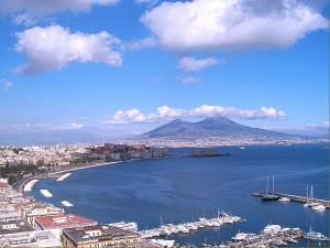 """Ad Ischia il Festival """"Napoli come canti tu"""""""