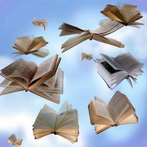 Liberiamoli!! - L´iniziativa dei commercianti di via Marina a Forio d'Ischia per il libero scambio di libri e di pensieri