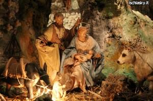 Il Natale ad Ischia
