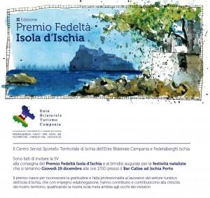 Premio Fedelta' Isola d'Ischia