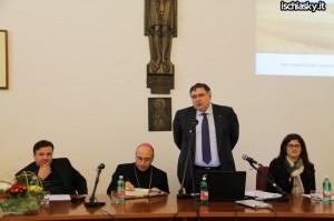 La diocesi di Ischia promuove il turismo religioso e culturale