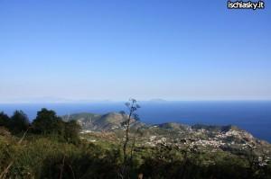 Ischia tra le dieci isole piu' belle d'Europa