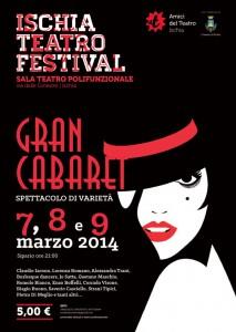 Ischia Teatro Festival - Gran Cabaret