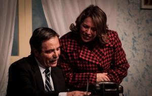 """All'Ischia Teatro Festival la commedia """"Filomena Marturano"""""""