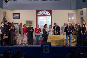 """Ischia Teatro Festival il 21, 22 e 23 marzo la commedia """"Morte di Carnevale"""""""