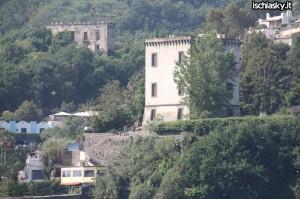 Ad Ischia le visite guidate alla Torre Guevara