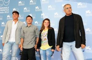 Ad Ischia la Scuola di cinema del Sadoul con Leonardo Di Costanzo