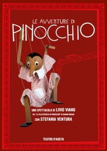 """A Forio d'Ischia lo spettacolo """"Le avventure di Pinocchio"""""""