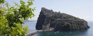 """Per l'isola d'Ischia , una nuova """"golden age"""""""