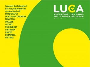Il 31 maggio la grande festa dei laboratori di Luca ad Ischia