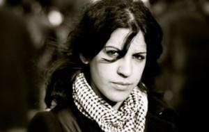 Lina Ben Mhenni la blogger tunisina vince il Premio Ischia Internazionale