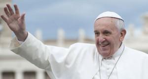 La scuola di Ischia dal Papa
