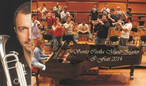 """A Sant'Angelo d'Ischia via al concerto allievi del corso di perfezionamento """"I fiati 2014"""""""