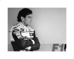 Ad Ischia la mostra su Ayrton Senna