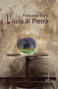 """A Forio d'Ischia la presentazione del libro """"L'isola di Pietra"""" di Francesca Gerla"""