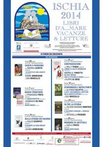 Ischia Libri d'A...Mare 2014