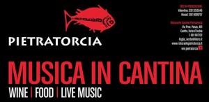 """A Forio d'Ischia torna """"La musica in cantina"""""""