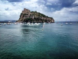 Ischia - Football sul mare aspettando Sant'Anna